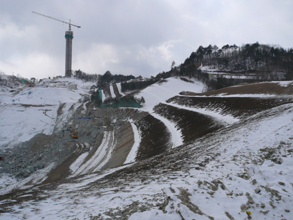 PyeongChang Bids For 2018 Winter Olympic Games