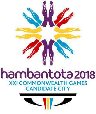 Hambantota 2018 Unveils Commonwealth Games Bid Emblem
