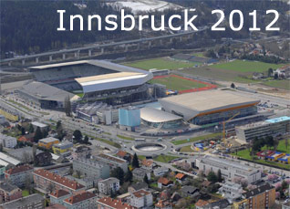Innsbruck Elected To Host the Inagural Youth Olympic Winter Games In 2012