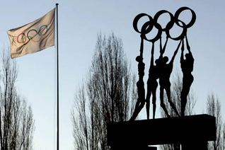 Olympic Bid Teams Face Crucial Presentations In Lausanne