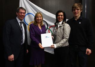 "Munich 2018 Submits ""Athlete-Focused"" Bid Book To IOC"