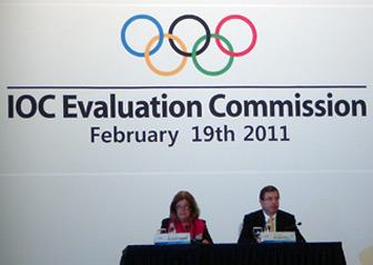 Strong Government Support Impresses IOC Evaluation Committee in PyeongChang