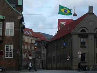 Copenhagen, Brazil?