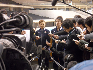 Tokyo 2020 Demonstrates Increased Public Support on Day 2 of IOC Visit