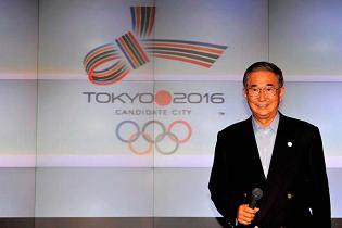 "Tokyo Governor Calls IOC Visit ""Precious Opportunity"""