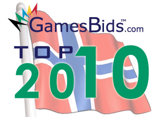 Top Olympic Bid Stories of 2010: #3 Lillehammer Sole Bidder For 2016 Winter Youth Olympic Games