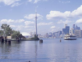 Southern Ontario's 2015 Pan Am Bid Gets Positive Response In Beijing