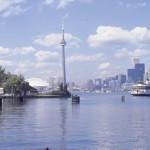 Toronto, Centre of Southern Ontario 2015 Pan Am Games Bid