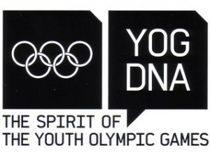 Youth Olympic Games Logo