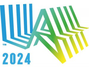 Los Angeles is one of the cities being considered for a 2024 Olympic bid (Logo Provided by LA2024)