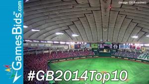 GamesBids.com Top Ten 2014 #9