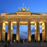 Brandenburg Gate, Berlin (Photo: Thomas Wolf)