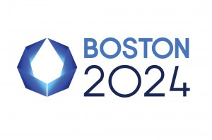 Boston 2024 Olympic Bid Logo