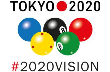 Snooker, Billiards Vie For Inclusion at Tokyo 2020 Olympic Games