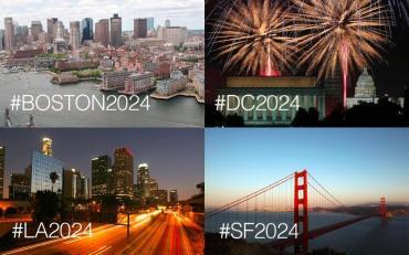 Winning U.S. Olympic Bid City Will Be Printed On a Boarding Pass