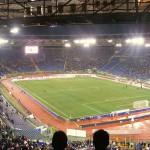 Rome's Stadio Olimpico