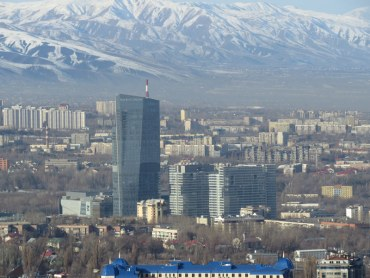 IOC, Almaty 2022 Complete Intensive Meetings, PM Absent