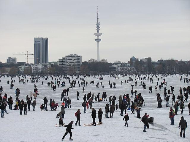 A 2022 Déjà Vu Scenario For IOC As Hamburg 2024 Opponents Call For Referendum Delay