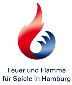 Hamburg 2024 Prelminary Logo