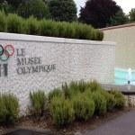 Olympic Museum in Lausanne, Switzerland (GB Photo)