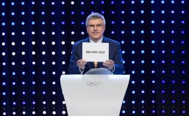 Top Olympic Bid Stories of 2015: #2 – Beijing Defeats Almaty In Bid To Host 2022 Olympic Winter Games