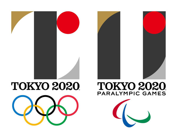 Tokyo 2020 Olympic and Paralympic Games Emblems Unveiled July 24, 2015
