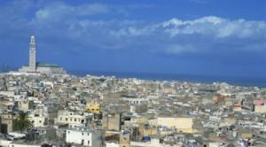 Casablanca is considering 2028 Olympic Games Bid