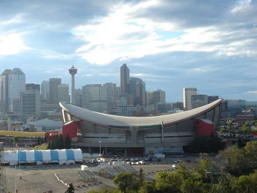 Calgary Nixes 2026 Olympic Bid Public Consultation; Restarts New Arena Negotiations