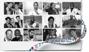 French Olympic Committee To Launch Public Fundraising Campaign For Paris 2024