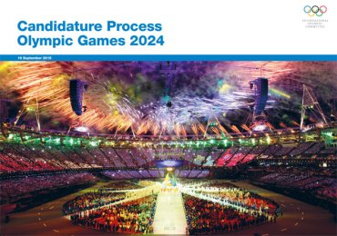 IOC Olympic Bid Short Listing Remains Twice, Cloaked In New IOC Process