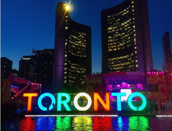 Mayor Drops Toronto 2024 Olympic Bid Under IOC Pressure