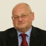 President of the Croatian Olympic Committee and EOC Executive Board member, Zlatko Matesa