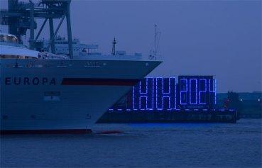 Hamburg 2024 Olympic Bid Referendum Polling Has Begun