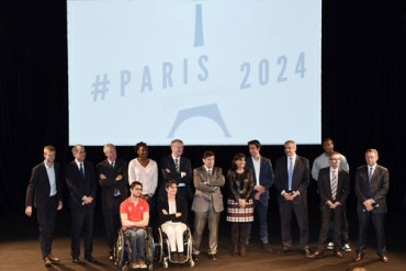 Paris 2024 Announces Plans For Olympic Village Near Seine-Saint Denis; Signs Leading Consultant