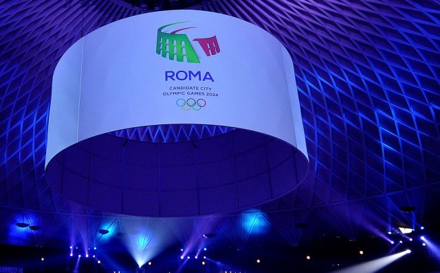 Rome's Aborted 2024 Olympic Bid Cost Over $14 Million