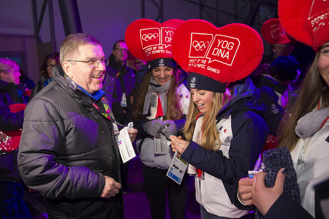 Norway Studying Possible Lillehammer 2026 Olympic Winter Games Bid