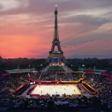 Paris 2024 Olympic Aquatics Centre Location Confirmed Adjacent To Stade de France
