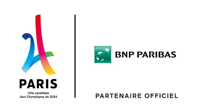 BNP Paribas has signed sponsorship agreement with Paris 2024
