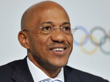 Namibia's Fredericks To Chair 2024 Olympic Bid Evaluation Commission