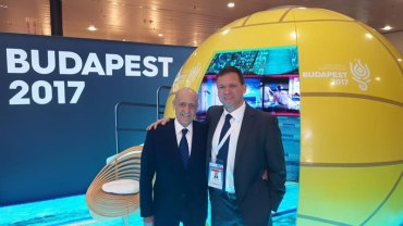 Budapest 2024 Reports SportAccord Convention Success