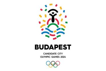Budapest 2024 Olympic Bid Launches Iconic Logo, Website