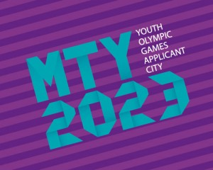 Monterrey 2023 Youth Olympic Games Bid