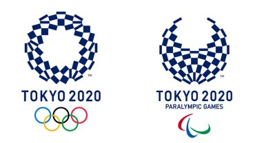 "Final ""Chequered"" Tokyo 2020 Olympic and Paralympic Logos Launched"