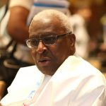 Former IOC Member and IAAF President Lamine Diack (Wikipedia Photo)