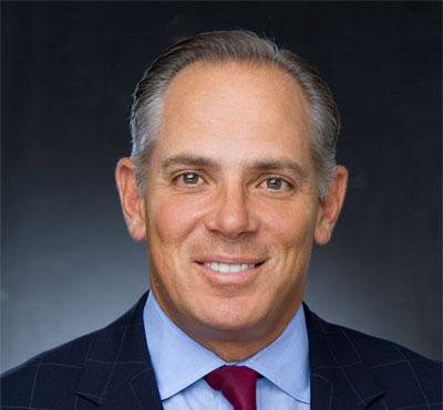 Ford Appointed Senior Advisor for Strategic Partnerships For LA 2024 Olympic Bid