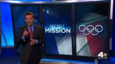 "BidWeek:  Uninvited Paris ""Inspects"" Los Angeles' 2024 Olympic Games Bid – Why Not?"
