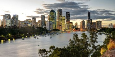 Australia's South Queensland 2028 Olympic Bid Courts Private Sector Financial Support