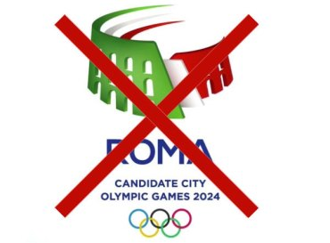 Rome 2024 Olympic Bid Officially Suspended By Italian Olympic Committee