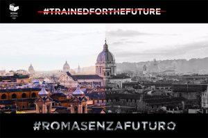 Via @Roma2024 Twitter