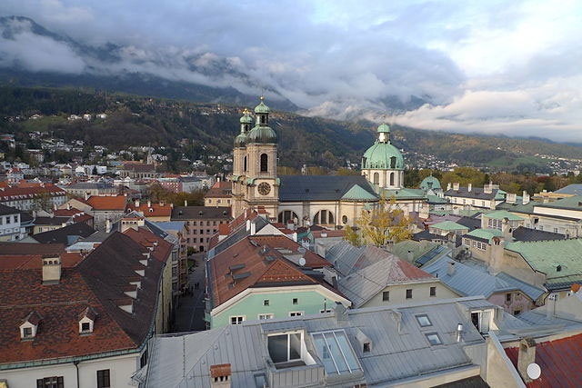 Decision On Innsbruck 2026 Olympic Winter Games Bid Expected By September